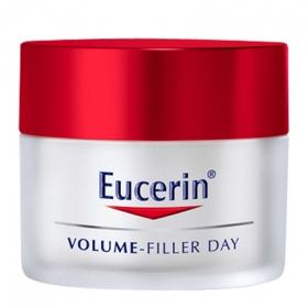 Crema Volume Filler día piel normal mixta Eucerin 50 ml.