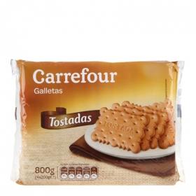 Galletas Tostadas