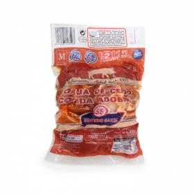 Oreja Adobada de Cerdo Segundo Sanz 450 g