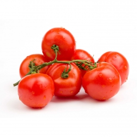 Tomate cherry ecológico Carrefour granel 500 g aprox