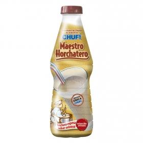 Horchata de chufa de Valcencia esterilizada 'Maestro Horchatero'