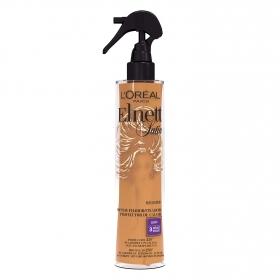 Fijador Capilar Protector del Calor para Liso en Spray L'Oréal Elnett 170 ml.