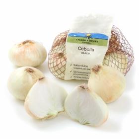 Cebolla dulce Carrefour Calidad y Origen 1 Kg