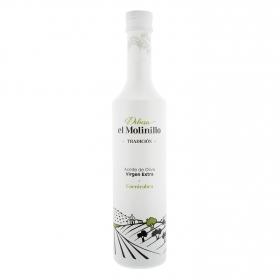 Aceite de oliva virgen extra Dehesa el Molinillo 500 ml.