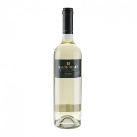 Vino D.O. Rioja blanco Barón de Ley 75 cl.