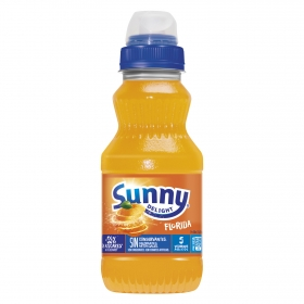 Zumo Sunny Delight Florida botella 31 cl.