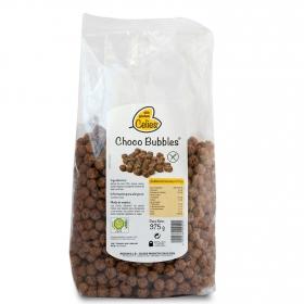 Choco Bubbles sin gluten