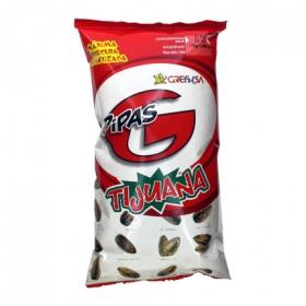 Pipas G Tijuana Grefusa-Pipas 190 g.