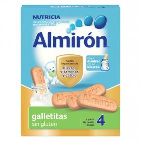 Galletitas sin gluten