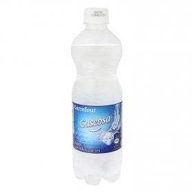 Gaseosa Carrefour con edulcorantes botella