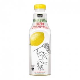 Limón & Nada ligero baja en calorías