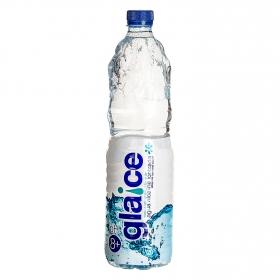 Agua Glaice alcalina ionizada