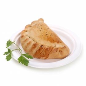 Empanada brasileña pollo