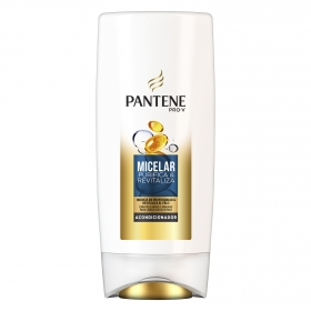 Acondicionador Micelar purifica & revitaliza Pantene 675 ml.