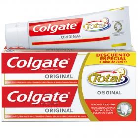 Duo pasta dental Total oríginal