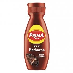 Salsa barbacoa Prima envase 350 g.