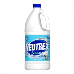 Lejia lavadora  al jabón natural