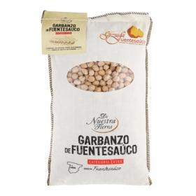 Garbanzo de Fuentesauco - De Nuestra Tierra