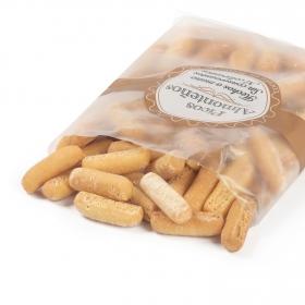 Picos de pan almonteños 140 g