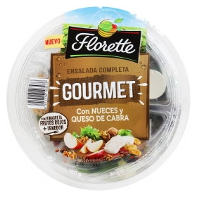 Ensalada gourmet bowl