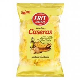 Patatas fritas en aceite de oliva virgen extra Frit Ravich 170 g.
