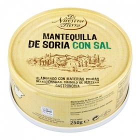 Mantequilla de Soria con sal