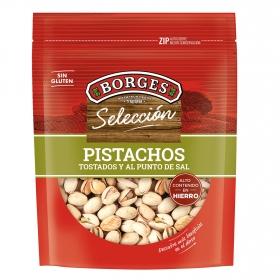 Pistachos tostados Borges 150 g.