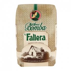 Arroz bomba La Fallera 500 g.