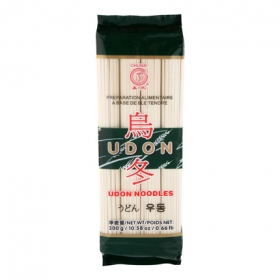 Noodles Udon 300 g.