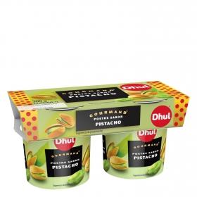 Crema de pistacho Gourmand