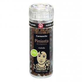Molinillo Pimienta de jamaica Carmencita 35 g.