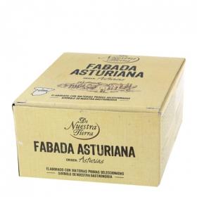 Fabada asturiana lata - De Nuestra Tierra