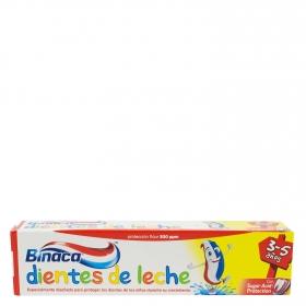Dentífrico para niños Dientes de Leche