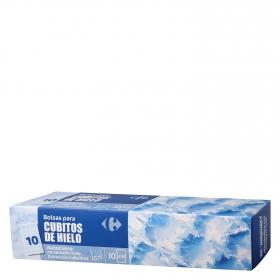Bolsas para cubitos de hielo