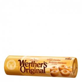Caramelos sabor toffe Werther's 50 g.