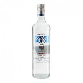 Vodka Von Haupold premium 1 l.