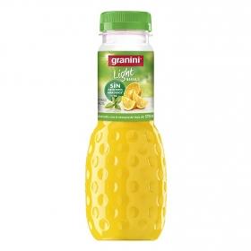 Zumo de naranja ligth
