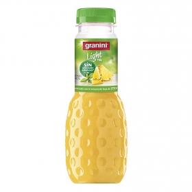 zumo de piña light