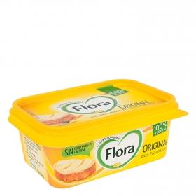 Margarina con Omega 3 y 6 Flora sin gluten 260 g.