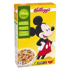 Cereales Disney Princess