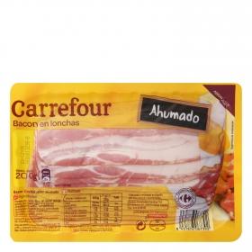 Bacon en lonchas - Sin Gluten