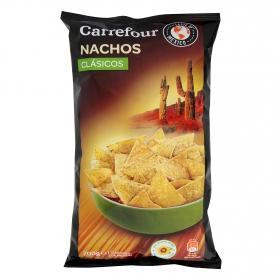 Nachos Carrefour 200 g.