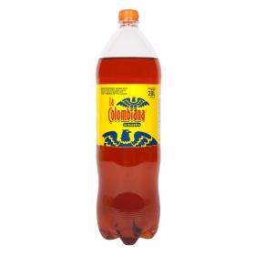 Gaseosa La Colombiana sabor cola botella 2 l.