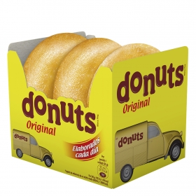 Berlina glace original Donuts 3 ud.