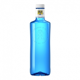 Agua mineral Solán de Cabras natural