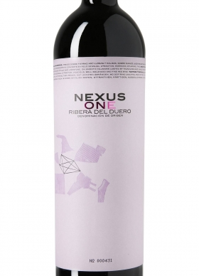 Nexus One Tinto con crianza 2014