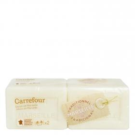 Jabón de Marsella a mano para ropa