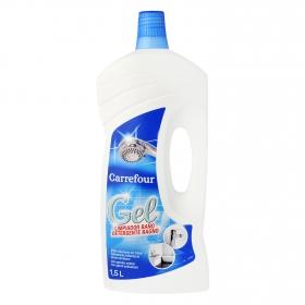 Limpiador especial baño en gel