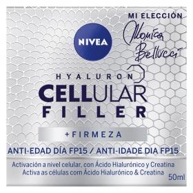 Cellular Anti-Age Crema de Día Nivea 50 ml.