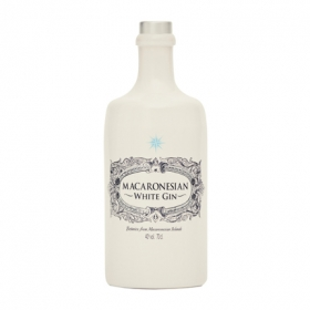 Ginebra Macaronesian premium 70 cl.